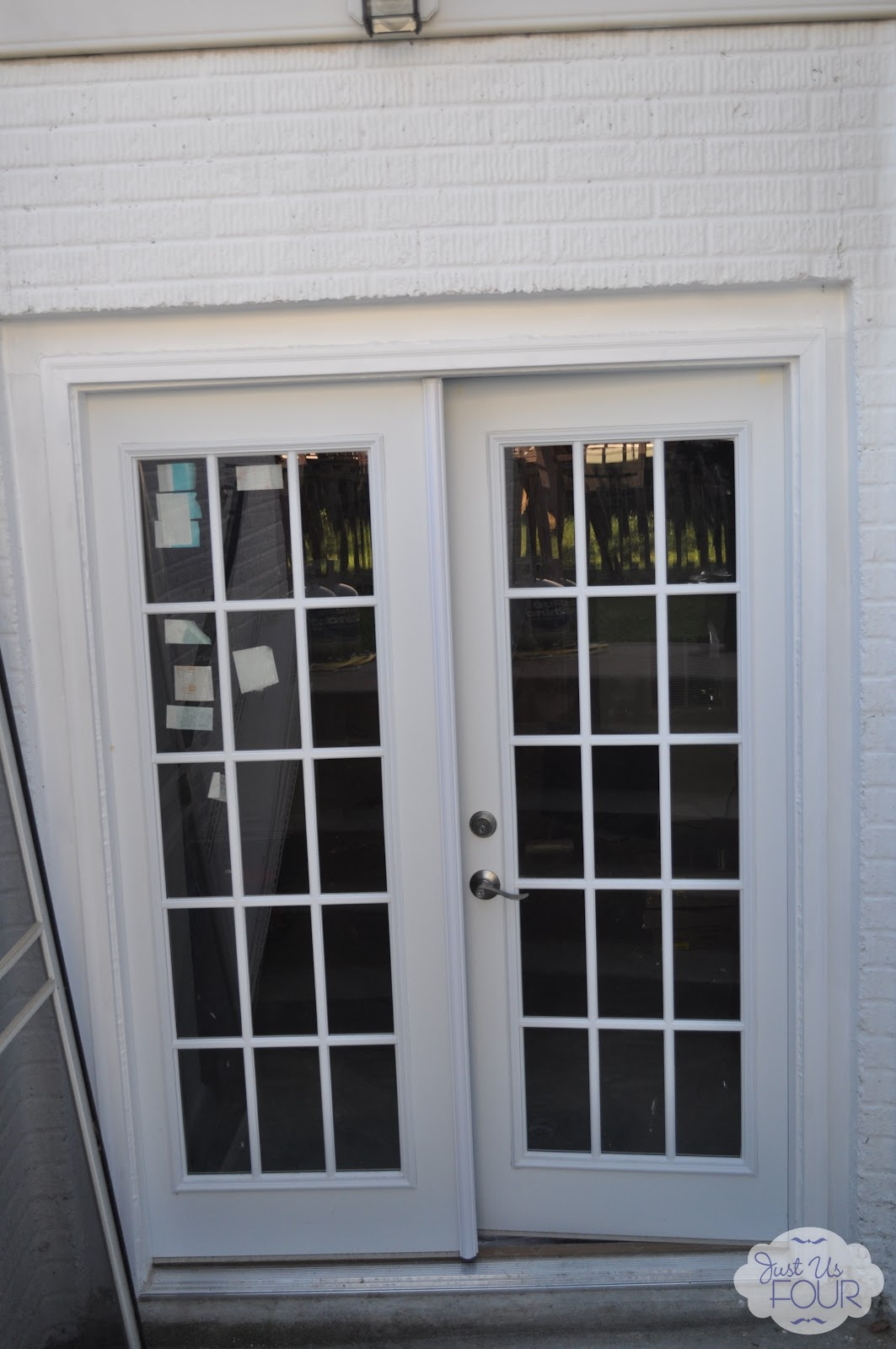 1600 #685E48 French Doors Exterior: Installing French Doors Exterior Cost save image Cost Of Exterior Doors 39671063