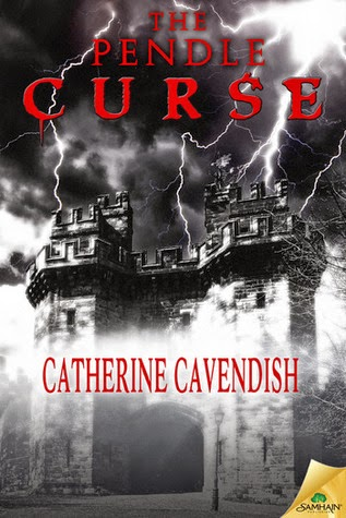 The Pendle Curse by Catherine Cavendish