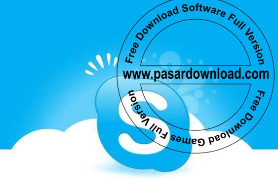 Free Download Software Skype v6.13.0.104 Final