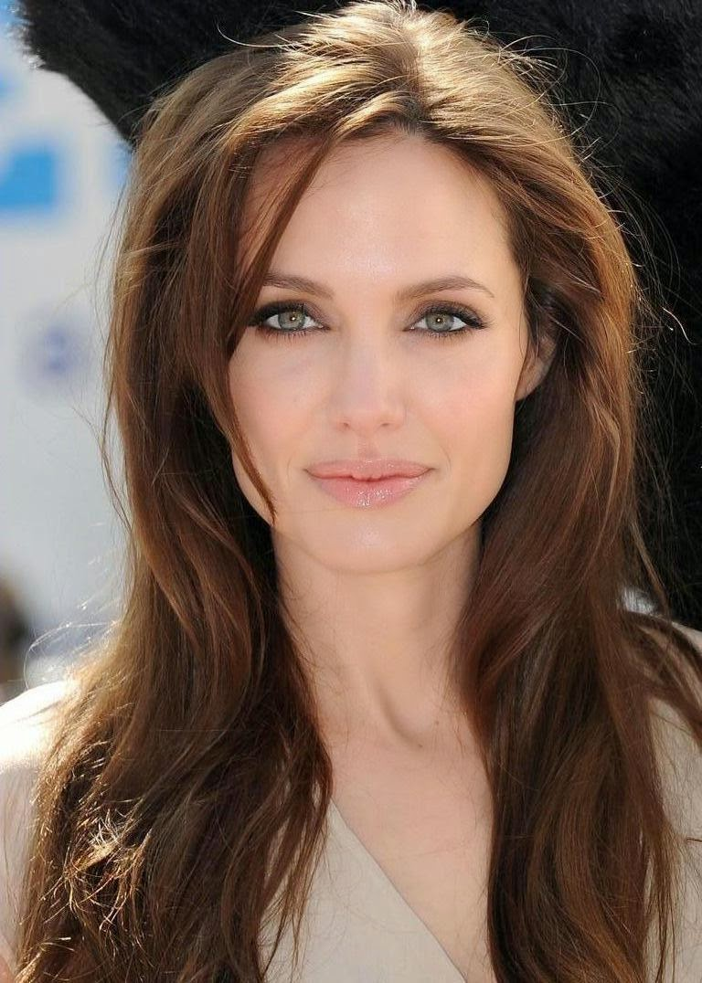 Star Celebrity Wallpapers Angelina Jolie Hd Wallpapers
