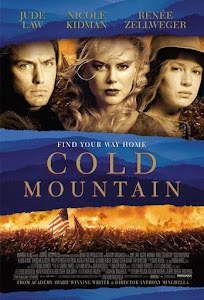 Cold Mountain Poster
