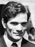 Pier Paolo Pazolini (1922-1975)