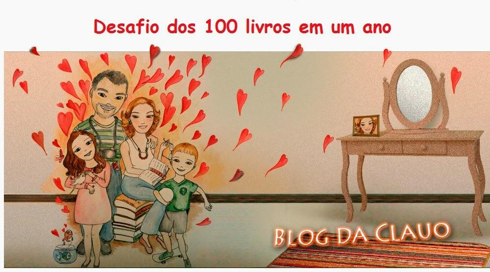 Desafio Literário 2016 -