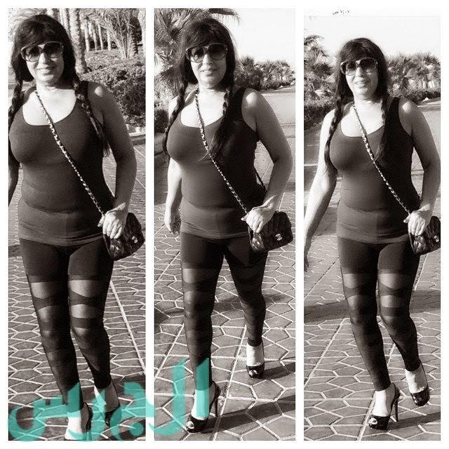 فيفي عبده تنشر صورة جديدة لها