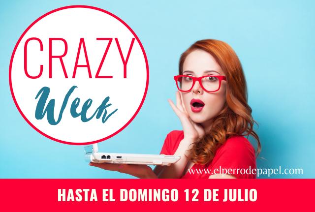 ¡Summer Sales! Crazy Week para Bloggers & Emprendedoras