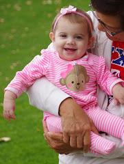 Emma - 7 months