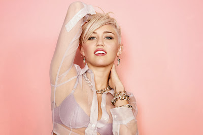 Miley Cyrus Photos