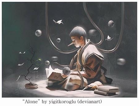 http://yigitkoroglu.deviantart.com/art/Alone-153458230