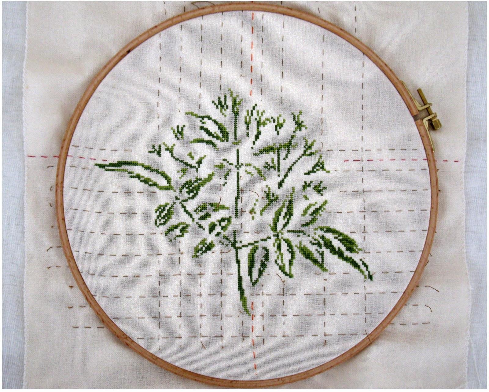 Схемы ботаника от dfea