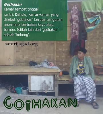 Gothakan