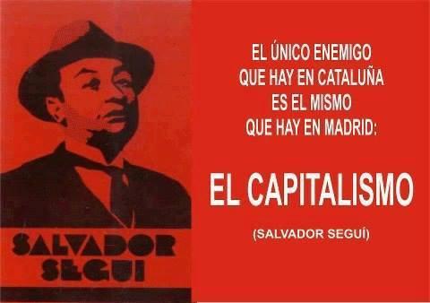 Cataluña y España. Solidaridad Obrera (19-4-1931)