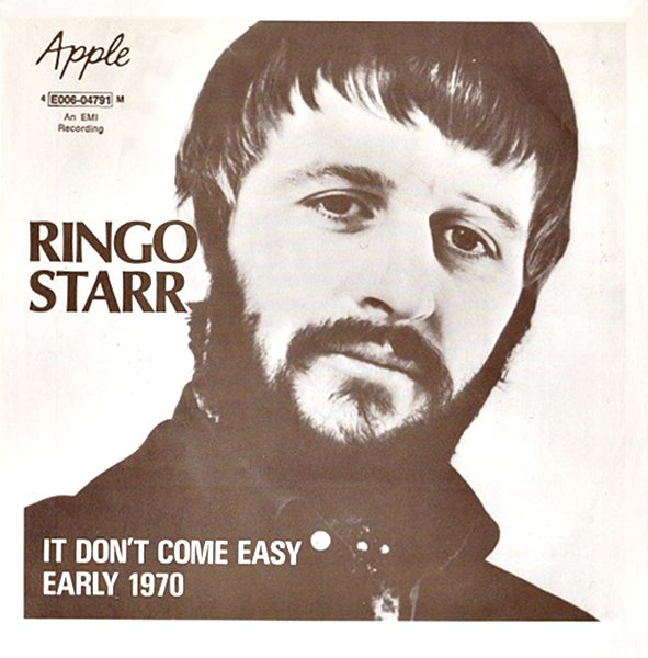 starr singles Ringo starr first rose to fame in the early 1960s as the drummer for the legendary rock group the beatles, and is now the richest drummer of all time born richard starkey on july 7, 1940, in .