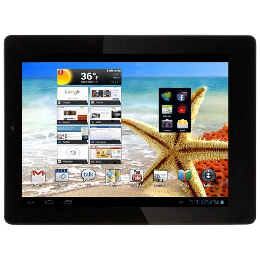 Berikut ini adalah Harga Tablet Advan Vandroid T3a mei 2013 yang akan ...