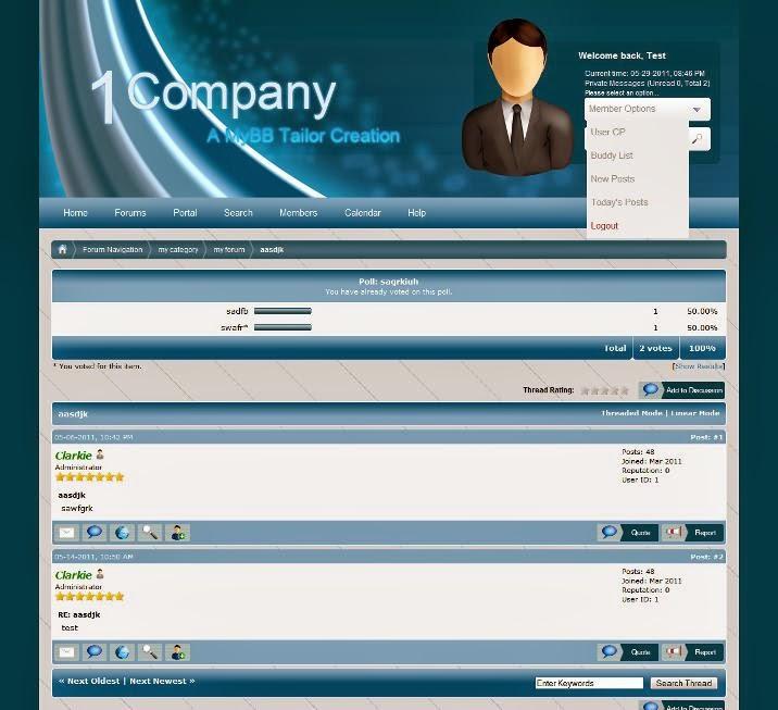 1 Company