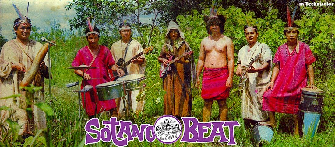 Sótano Beat
