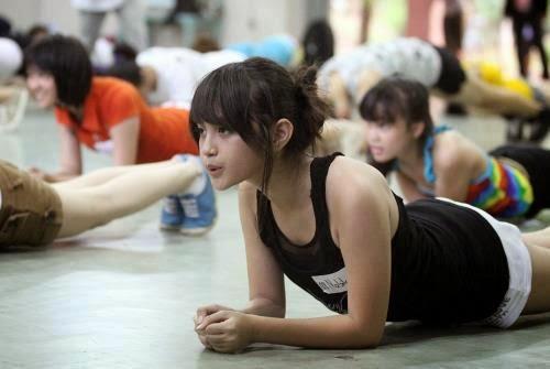 Kumpulan Foto HOT Nabila JKT48