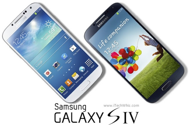 Samsung S4 Galaxy Release Date in US, UK, Specs and Price