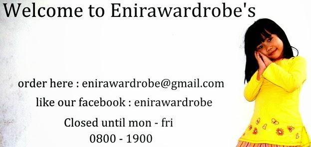 Enirawardrobe's Blogshop
