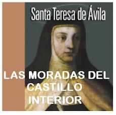 LAS MORADAS DE SANTA TERESA DE ÁVILA