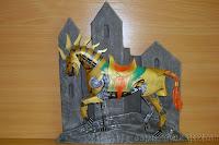 Horse of Steel #2