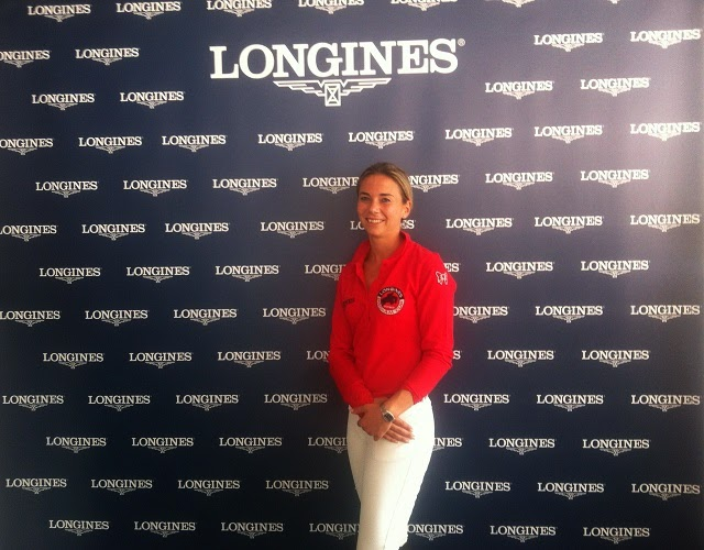 LONGINES Conquest, Global Champions Tour 2014 Montecarlo, jane richard philips, pro am cup, equitazione, show jumping