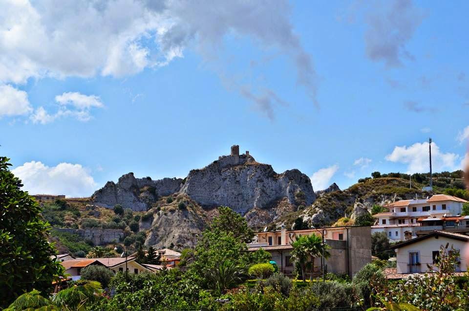 Caulonia, Calabria,Italy