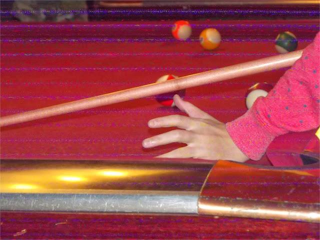 Butlins Bognor American Pool