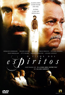 Ver Película O Filme Dos Espíritos Online Gratis (2011)