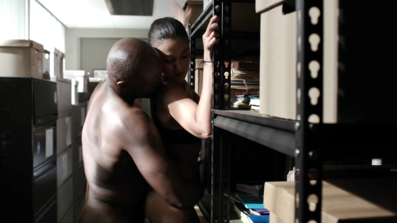 Emmanuelle Sophie Sex Scene 35