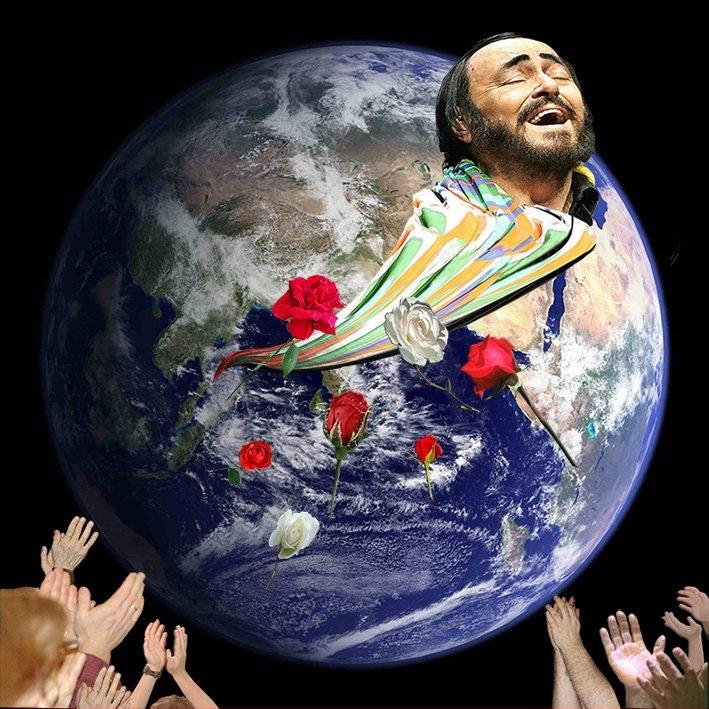 Luciano Pavarotti 1935-2007
