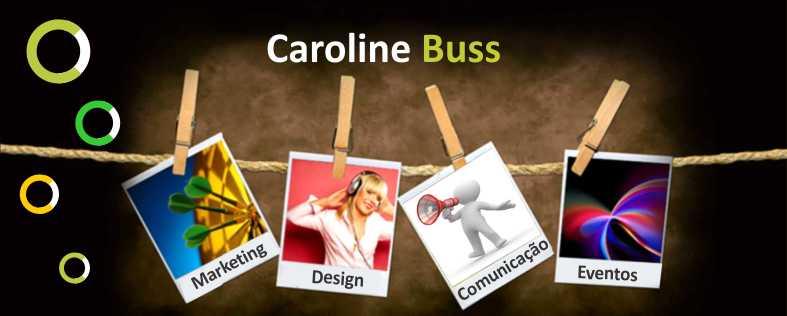 Caroline Buss