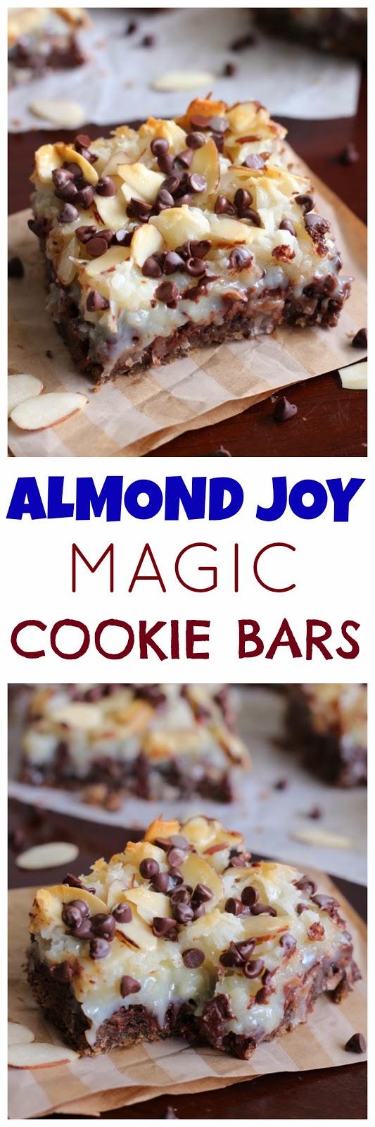 Almond Joy Filling Cake