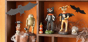 2013 Pumpkinseeds Dept 56