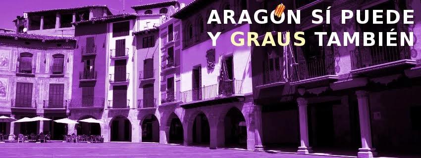 Grupo Municipal ARAGÓN SÍ PUEDE Graus