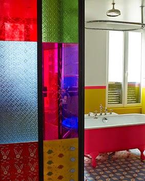 cores, colorblock, combinação
