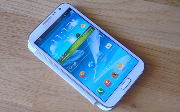 samsung galaxy note II specs price review philippines