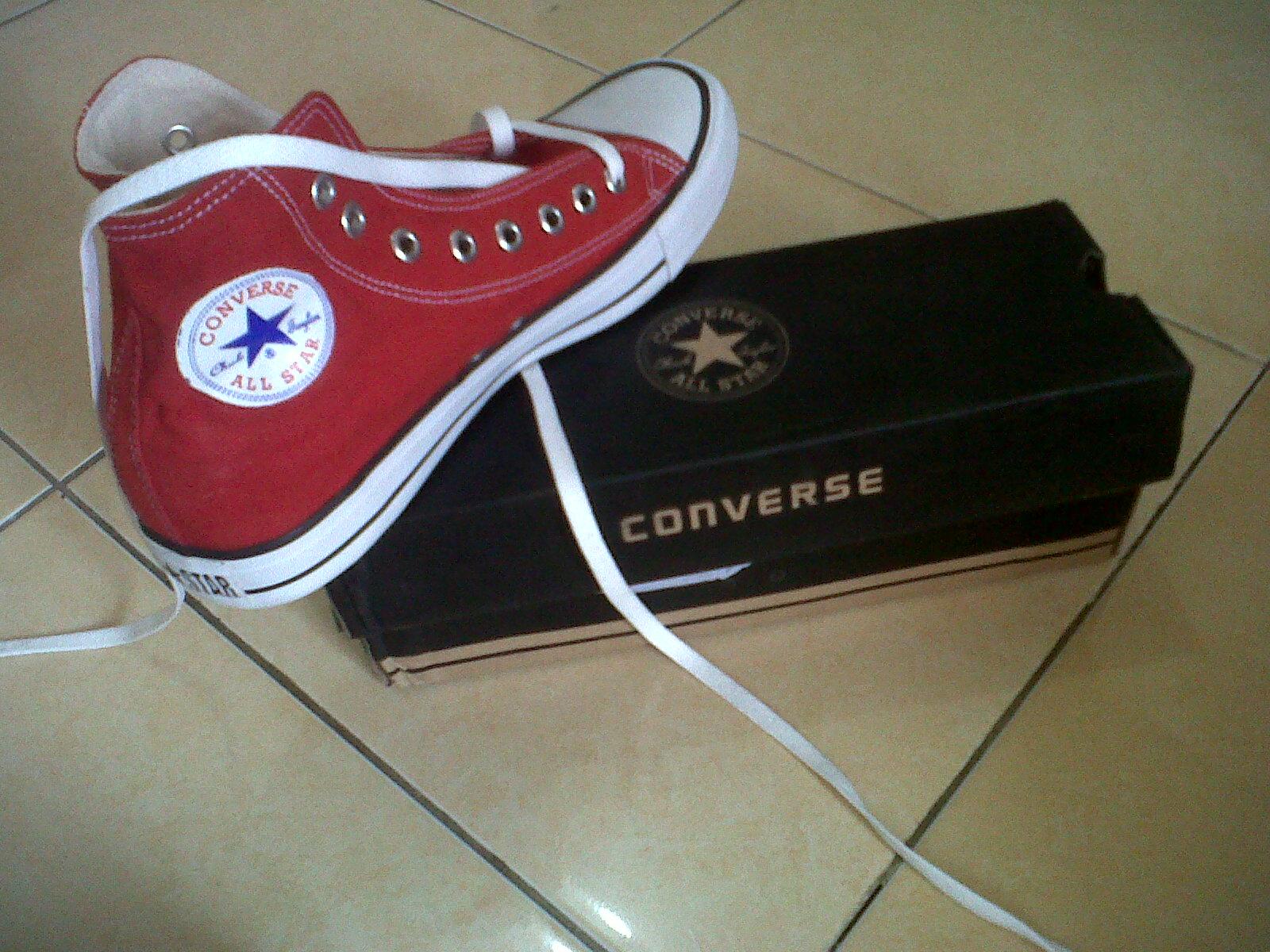 Jual Sepatu Converse Kw Ori