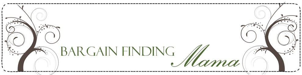 Bargain Finding Mama