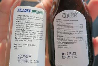 Harga Terbaru SILADEX ME 2016 Obat Batuk yang Mujarab