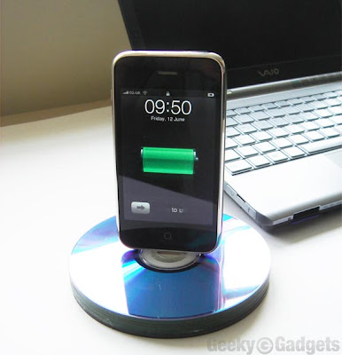 Creative Docks for iPhone, iPod, and iPad (15) 5