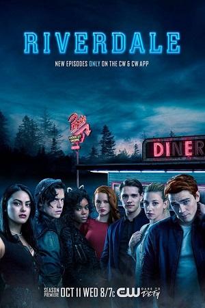 Riverdale S02 All Episode [Season 2] Complete Download 480p