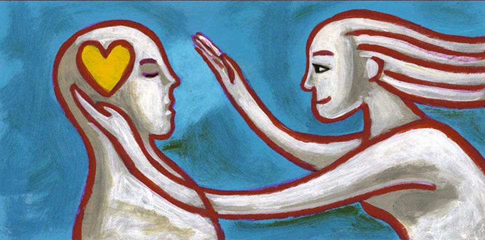 Psicologa Psicoterapeuta - Dott.sa Simona Marzano
