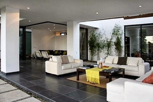 Nowoczesny dom zaprojektowany przez designed by p p for Home design el salvador