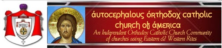Autocephalous Orthodox Catholic Church of America