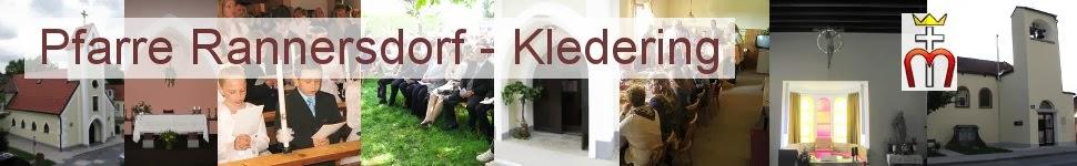 Pfarre Rannersdorf-Kledering