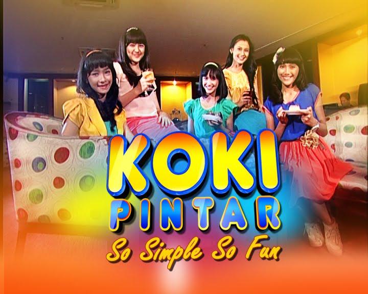 Casting Host Koki Pintar
