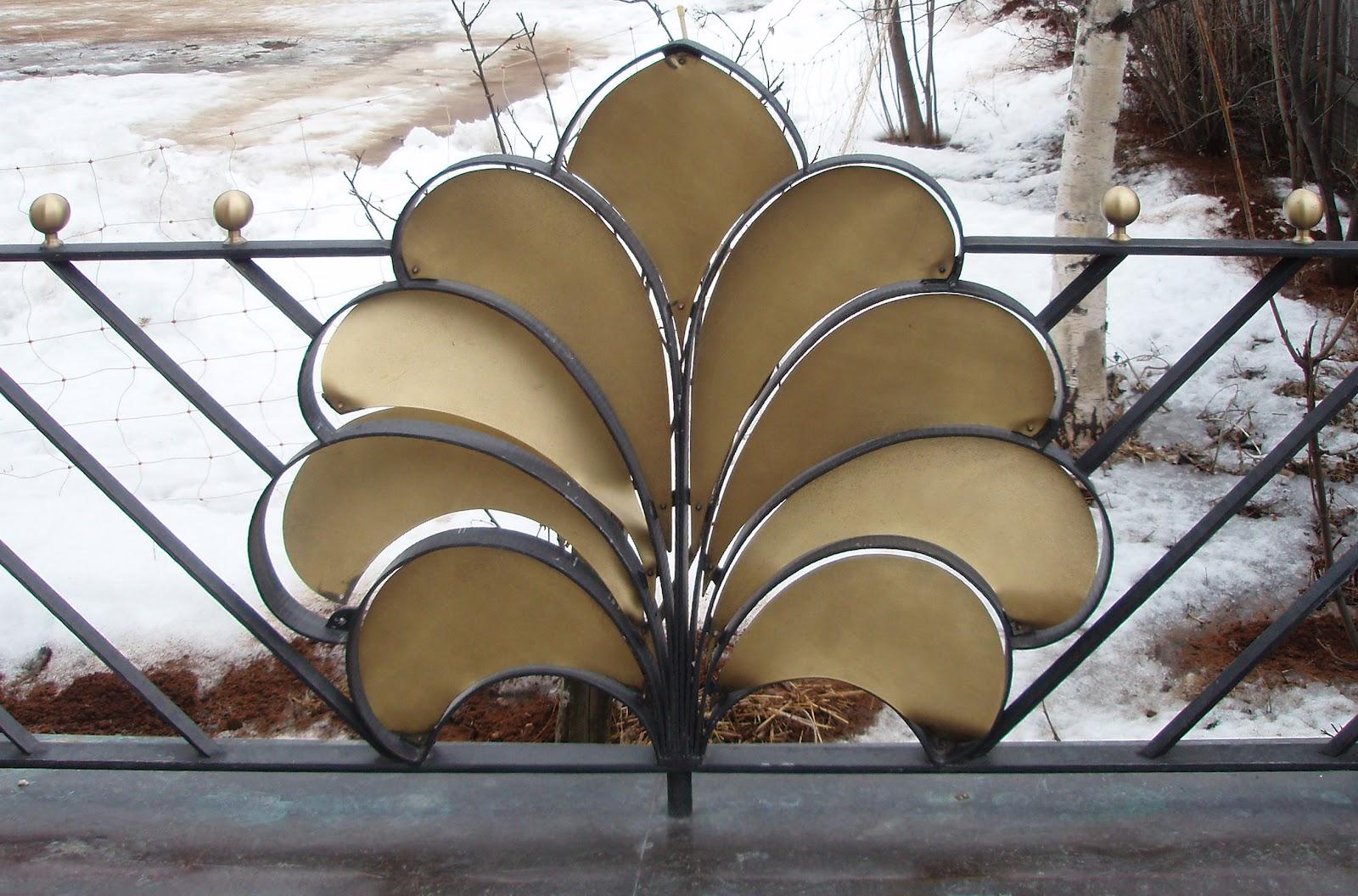 La influencia de arte en el dise o moderno el art nouveau - Art deco caracteristicas ...