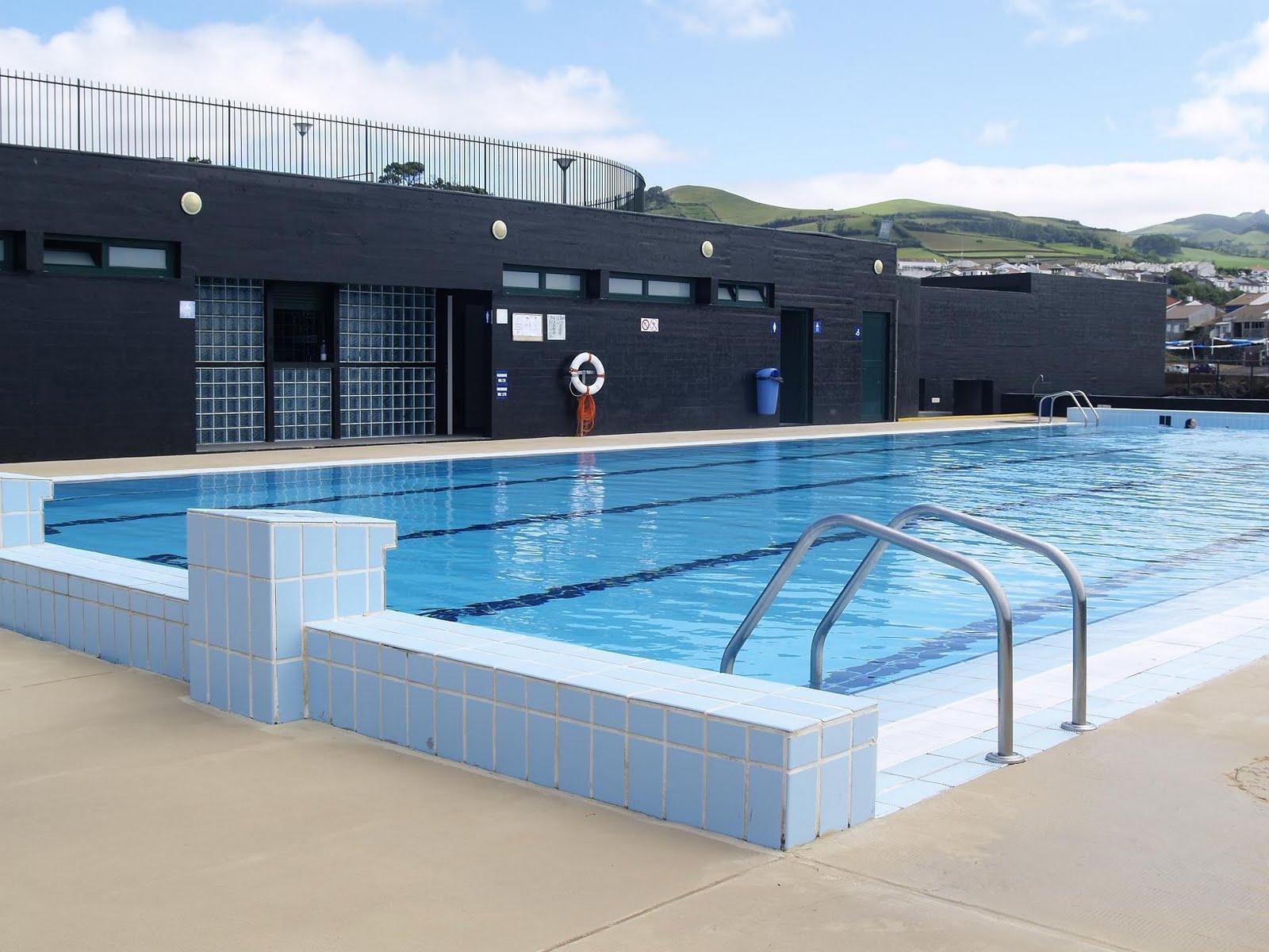 Dfa desporto e forma o a ores complexo de piscinas for Curso piscinas