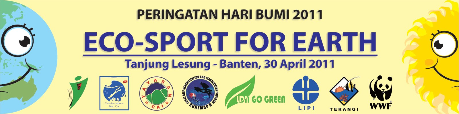 LDII Go Green 2011