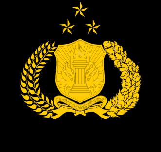KEPOLISIAN NEGARA REPUBLIK INDONESIA ~ Akses Kerja